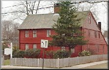 Andrews' Homestead / Meriden Historical  Society